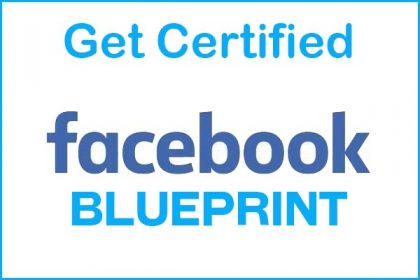 Facebook-Blueprint-Certifications
