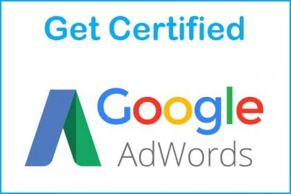 Google-AdWords-Certification