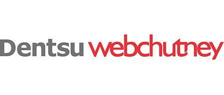 Dentsu Webschutney Logo