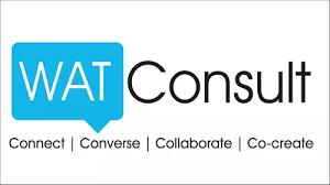top digital marketing companies in lndia watconsult logo